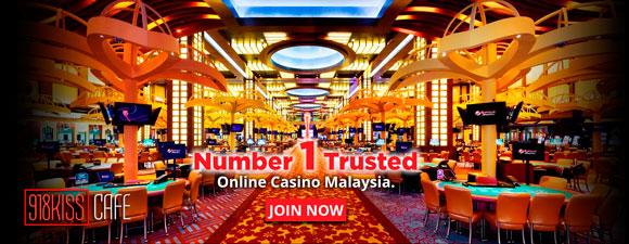 laman web rasmi kasino pakaian